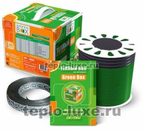 Green Box GB 980 Вт, 7.5 м2
