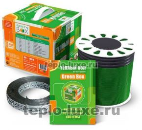 Green Box GB-850 Вт, 5.7 м2