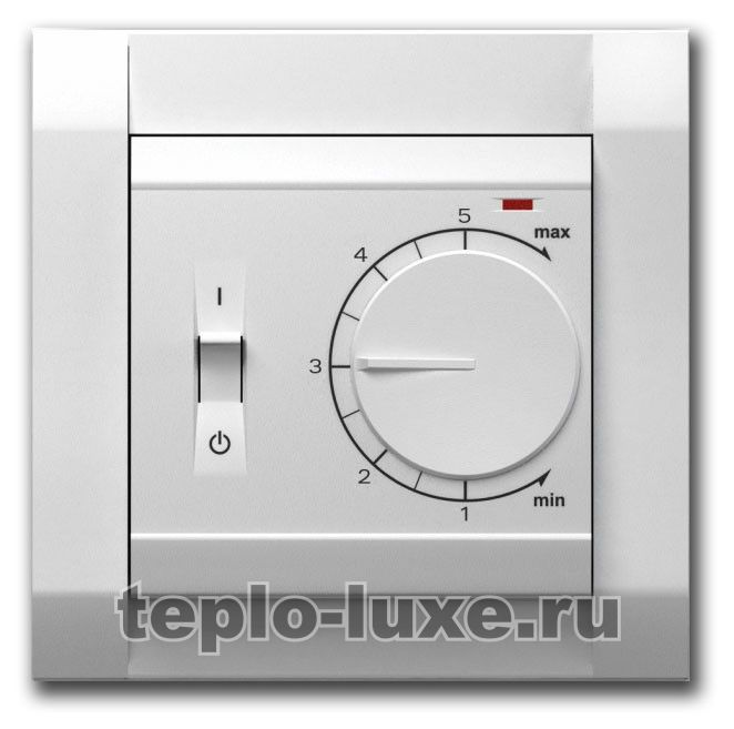 Терморегулятор Теплолюкс ТР